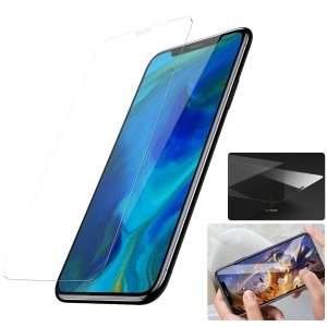 BASEUS 0.15mm Secondary Hardening Full-glass Tempered Glass Film for iPhone XR 6.1 inch