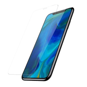 "BASEUS 0.15mm Full-glass Anti-blue-light Tempered Glass Protector Film for iPhone 11 Pro Max 6.5"" (2019) /Xs Max 6.5 inch - Transparent"