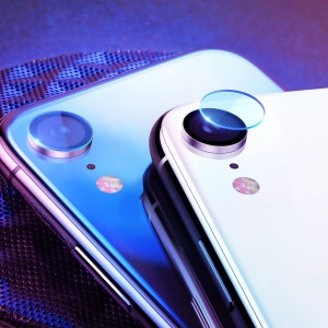 BASEUS 0.2mm Camera Lens Glass Film for iPhone 9 6.1 inch