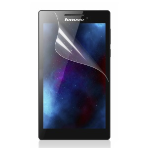 Clear LCD Screen Protector Guard Film for Lenovo Tab 2 A7-30