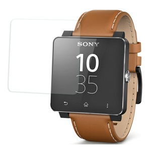 0.3mm Tempered Glass Screen Protector for Sony SmartWatch 2 SW2