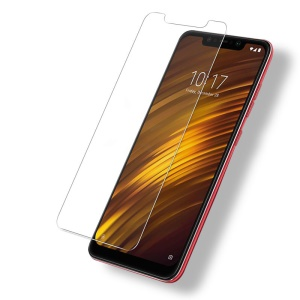 0.3mm Tempered Glass Screen Protector Film for Xiaomi Pocophone F1 / Poco F1 (India)
