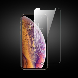 MOCOLO Arc Edge Tempered Glass Screen Protector Guard Film for iPhone Xs Max 6.5 inch