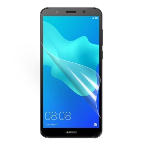 HD Ultra Clear LCD Screen Protector Film for Huawei Y5 (2018) / Y5 Prime (2018) / Honor Play 7 / Honor 7s