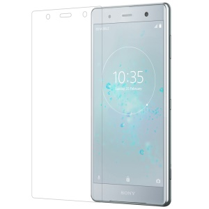 Ultra Clear LCD Screen Protector Film for Sony Xperia XZ2 Premium