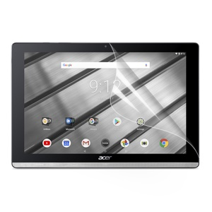 Clear LCD Screen Protector Guard Film for Acer Iconia One 10 B3-A50