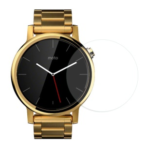 0.3mm Tempered Glass Screen Film for Motorola Moto 360 42mm (2nd gen)