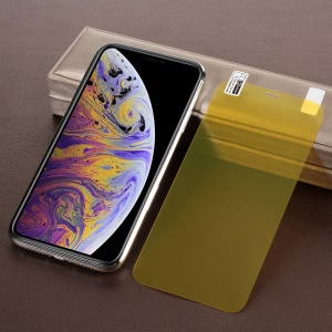 For iPhone XR 6.1 inch HD Clear Full Screen Coverage Protector Film