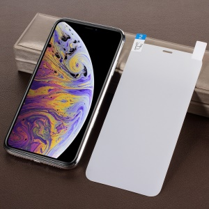 Full Coverage Phone Matte Screen Guard Film for iPhone XR 6.1 inch