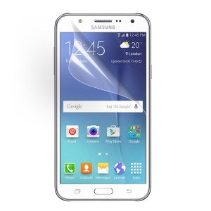 HD Clear LCD Screen Protector Film for Samsung Galaxy J7 (2016)