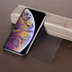 "9H 2.5D Arc Edges Matte Tempered Glass Screen Protector for iPhone (2019) 6.1"" / XR 6.1 inch"