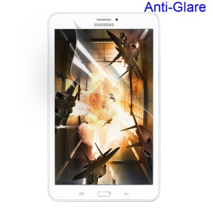 Matte Anti-glare Screen Guard Film for Samsung Galaxy Tab E 8.0 T375 T377