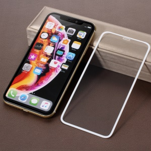 For iPhone XS Max 6 5 inch Tempered Glass Screen Protector