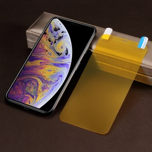 For iPhone XS Max 6.5 inch Anti-explosion Soft Film Full Size Screen Protector