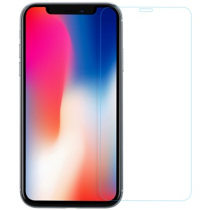 MOMAX 9H 0.3mm Tempered Glass Screen Protector Film for iPhone XS Max 6.5 inch