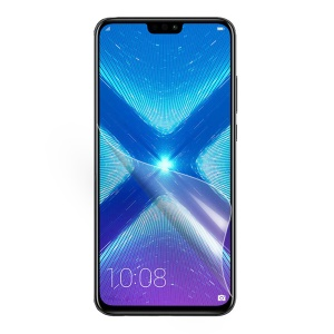 Ultra Clear LCD Screen Protector Film for Huawei Honor 8X / Honor View 10 Lite