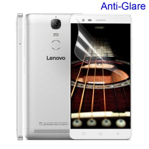 For Lenovo K5 Note Matte Anti-glare Screen Protector Film