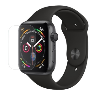 0.3mm Anti-explosion Tempered Glass Protector for Apple Watch Series 4 44mm