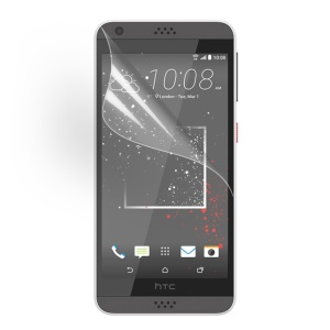 HD Clear LCD Screen Protector Guard Film for HTC Desire 530