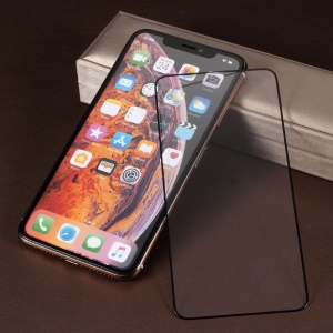 JOYROOM 0.2mm Full Covering HD Clear Tempered Glass Protector for iPhone XS Max 6.5 inch