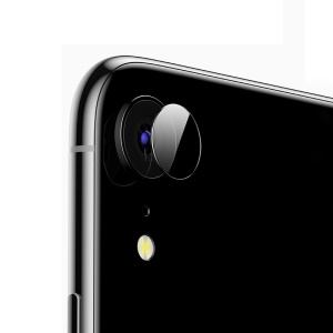 MOCOLO for iPhone XR 6.1 inch Ultra Clear Tempered Glass Camera Lens Protector [Anti-explosion]