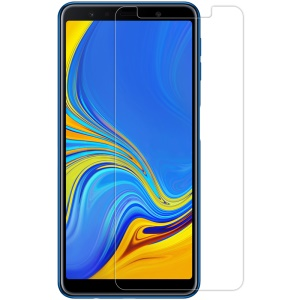 NILLKIN Matte Anti-scratch Anti-fingerprint Screen Shield for Samsung Galaxy A7 (2018)