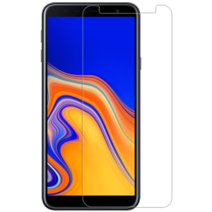 NILLKIN Super Clear LCD Displayschutz [Anti-Fingerabdruck] Für Samsung Galaxy J4 + / J4 Prime