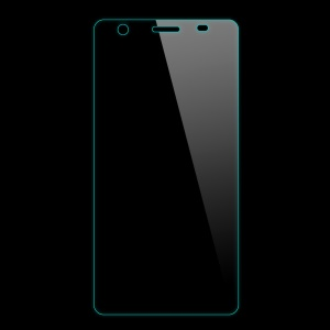 OCUBE 0.26mm Tempered Glass Screen Protector Guard Film for Elephone P7000 Arc Edge