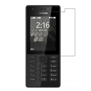 Clear LCD Screen Protector for Nokia 216