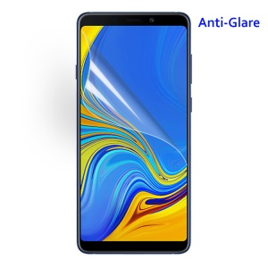 Matte Anti-glare Anti-fingerprint LCD Screen Protector for Samsung Galaxy A9 (2018) / A9 Star Pro / A9s
