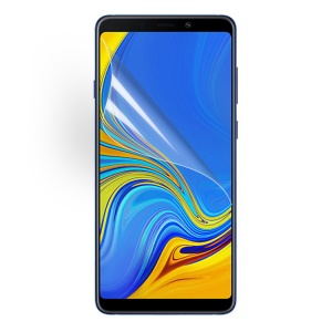 Ultra Clear Mobile LCD Screen Protector for Samsung Galaxy A9 (2018) / A9 Star Pro / A9s