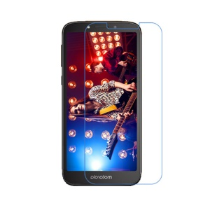 Ultra Clear HD LCD Screen Protective Guard Film for Motorola Moto E5 Play Go