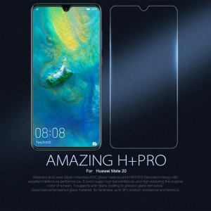NILLKIN Amazing H+PRO Tempered Glass Screen Protector Anti-Explosion for Huawei Mate 20