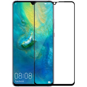 NILLKIN XD CP+ MAX Full Size Arc Edge Anti-explosion Tempered Glass Screen Protector for Huawei Mate 20 X