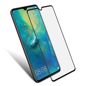 IMAK Pro+ Full Coverage Anti-explosion Tempered Glass Screen Protector for Huawei Mate 20