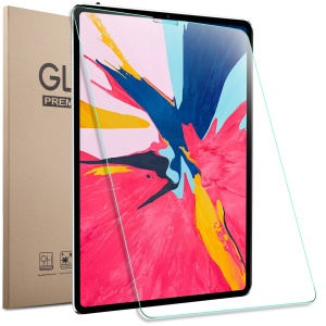 IVSO for iPad Pro 12.9-inch (2018) Ultra Clear Anti-explosion Tempered Glass Full Size Screen Guard Film
