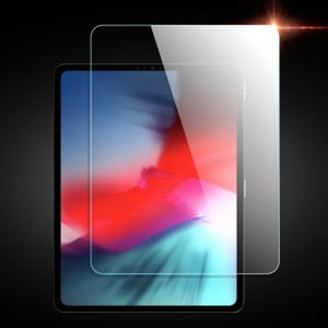 MOCOLO for Apple iPad Pro 11-inch (2018) Full Covering Tempered Glass Screen Protector Arc Edge