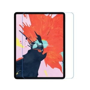 Nano Matte Anti-fingerprint Anti-explosion Full Screen Covering Soft Film for iPad Pro 12.9-inch (2018)