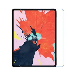 [Anti-explosion] [Full Covering] [Eyes Protection] Protection Soft Film for iPad Pro 12.9-inch (2018)