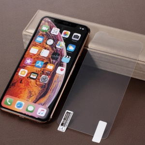 For iPhone XS Max 6.5 inch Ultra Clear Soft PET Protective Film