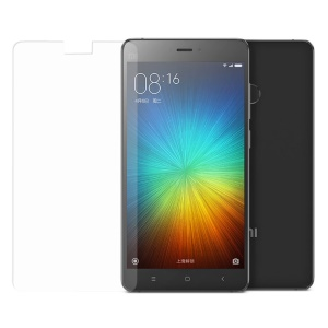 0.3mm Tempered Glass Screen Protector for Xiaomi Mi 4S (Arc Edge)