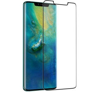 BENKS for Huawei Mate 20 Pro X Pro+ Tempered Glass Full Screen Protective Film[Super Anti-scratch]