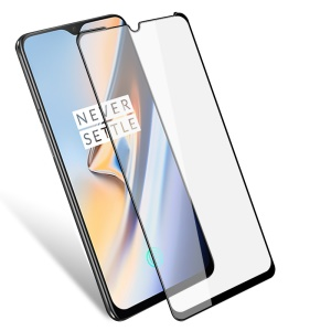 IMAK Pro+ Anti-explosion Full Screen Tempered Glass Protective Film for OnePlus 6T