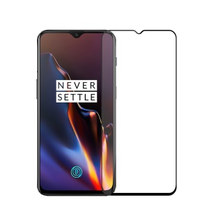MOFI Anti-explosion Full Screen Tempered Glass Protector for OnePlus 6T