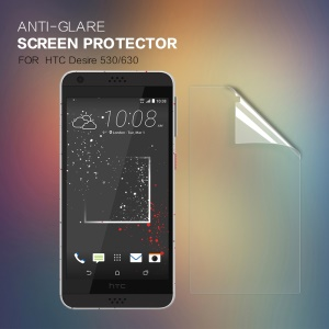 NILLKIN Screen Protector Shield Film for HTC Desire 530/630 Scratch-resistant