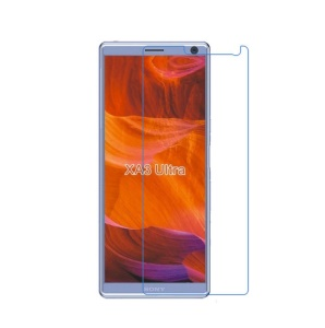HD Clear LCD Screen Protective Film for Sony Xperia XA3 Ultra