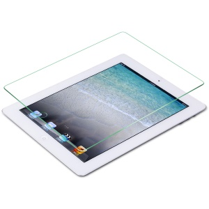 TORRAS Anti-blue-ray Tempered Glass Screen Protector Guard Film for iPad 2 3 4 (1st Gen)
