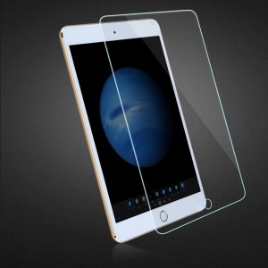 TORRAS Anti-blue-ray Tempered Glass Screen Protector Shield Film for iPad Air (2nd Gen)