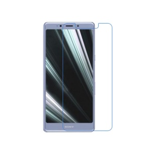 Ultra Clear LCD Screen Protector Guard Film for Sony Xperia L3