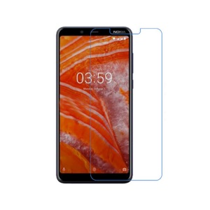 Ultra Clear LCD Screen Protector Guard Film for Nokia 3.1 Plus